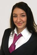 Jaqueline Ivanovic
